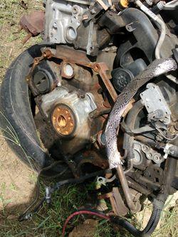 Motor 97 mercury Thumbnail