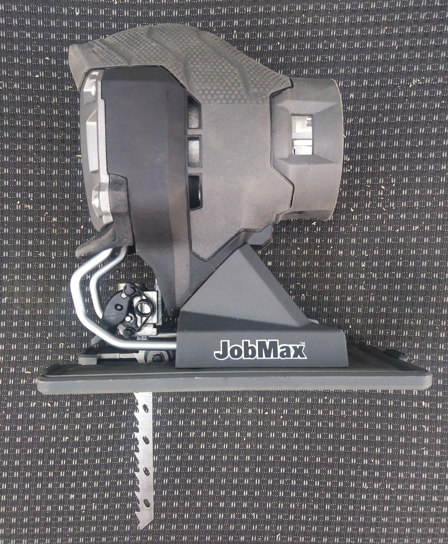 Ridgid JobMax JIGSAW ATTACHMENT ~ R82234071 ~ HEAD ONLY