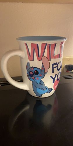 Disney stitch mug Thumbnail