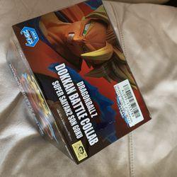 Dragonball Z Super Saiyan2 Son Goku Thumbnail