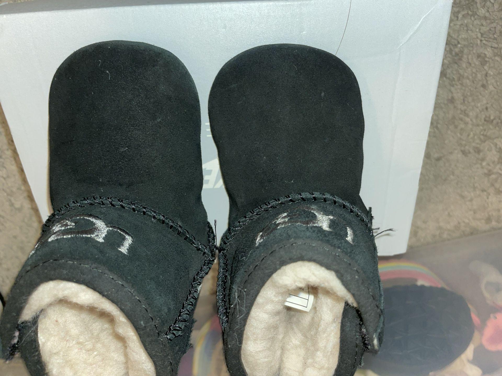 Ugg Boot 4c Toddler