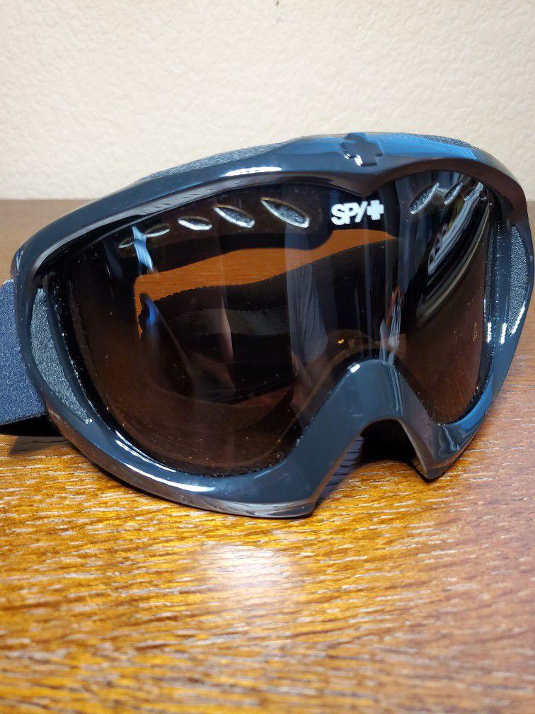 SPY Snowboard Goggles - Mens