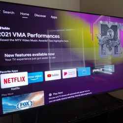 70 ' 4k Ultra HD Hisense Tv  Thumbnail