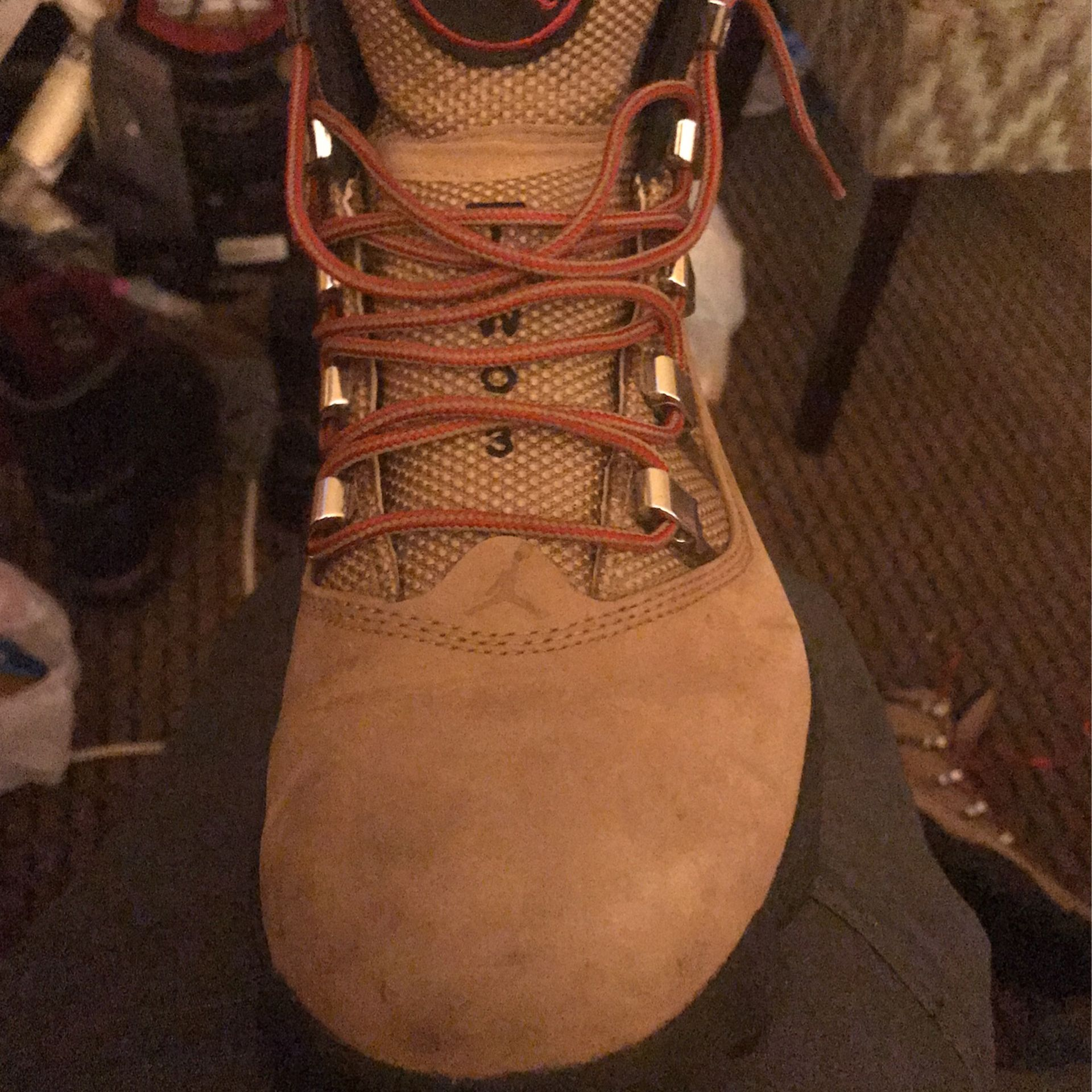 Jordan 6 Boots