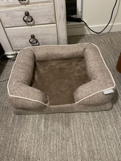 Orthopedic Dog Bed For X Small And Small Dogs  Thumbnail
