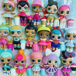 Series 2 Lol Surprise Doll Variety  Thumbnail