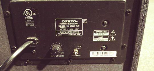 Home Speaker Thumbnail