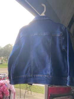 Denim jacket Thumbnail