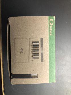 Q-Tubes 20 x 4 / 3.5 /4.5 Schrader Valve Inner Tube Thumbnail