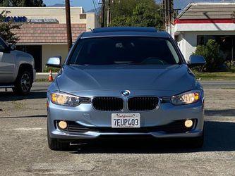 2014 BMW 3 Series Thumbnail
