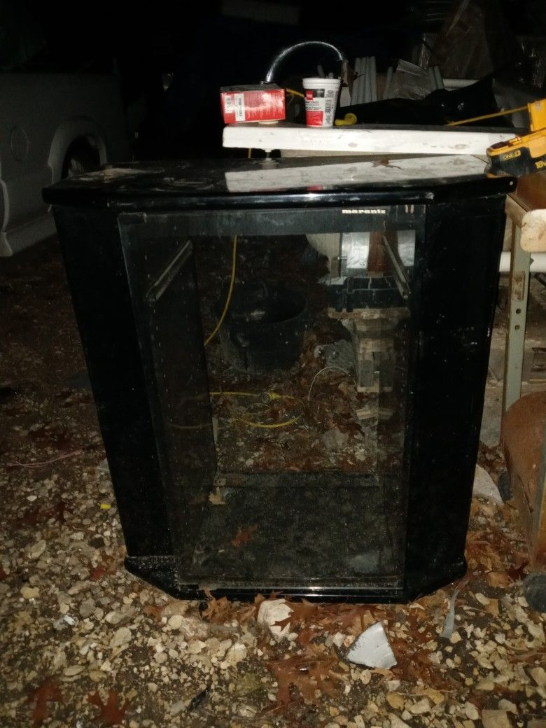 Marantz Cabinet