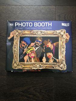 Photo booth Props Thumbnail