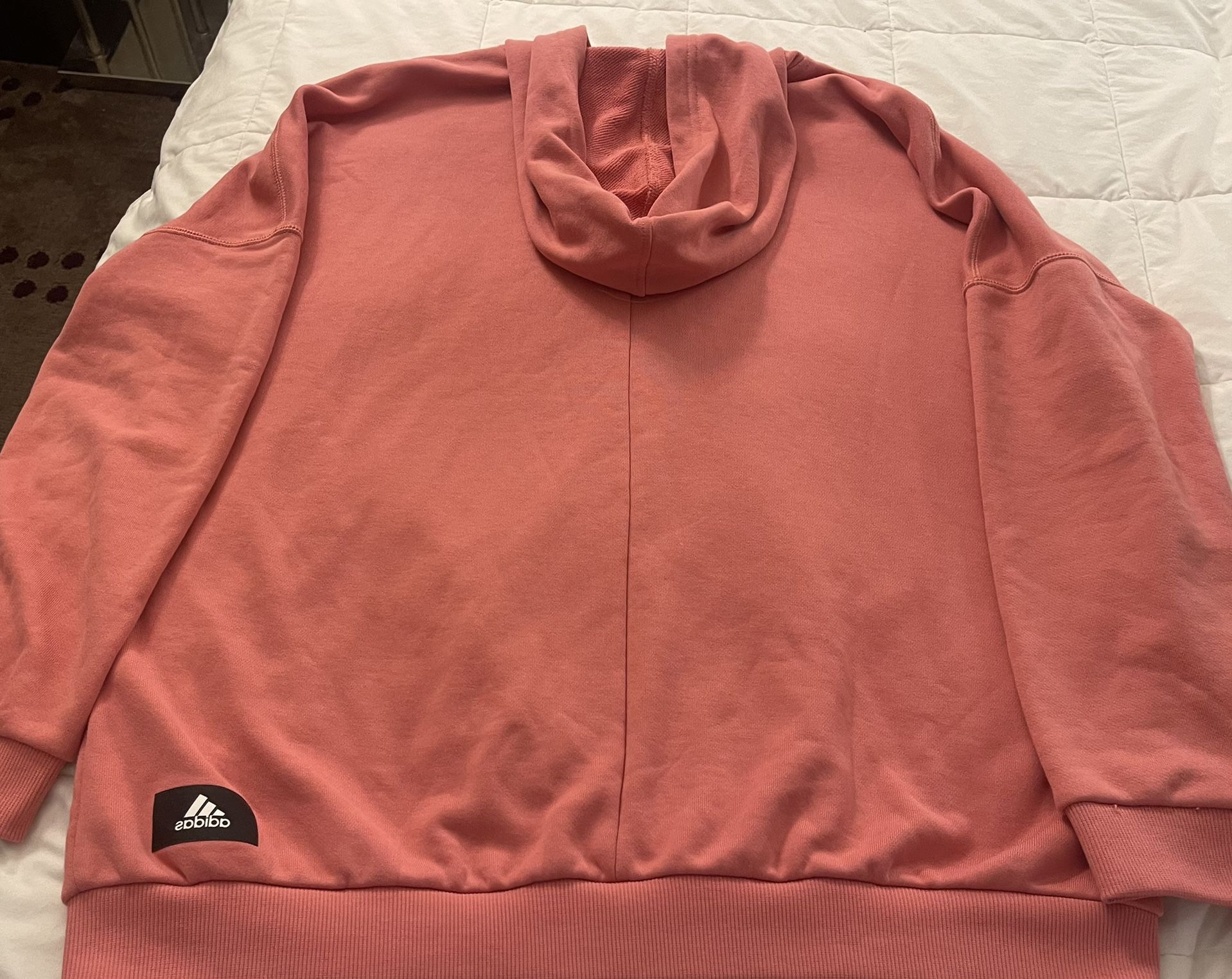 Adidas  Womens Pullover Size Med
