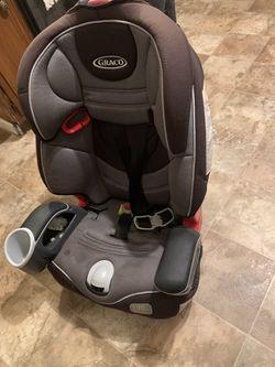 Graco car seat Thumbnail