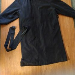 Men's Duster (Business Style) Waterproof Treated Thumbnail