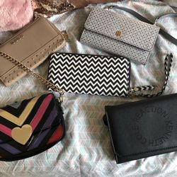 Small Purse & Wallet Collection  Thumbnail