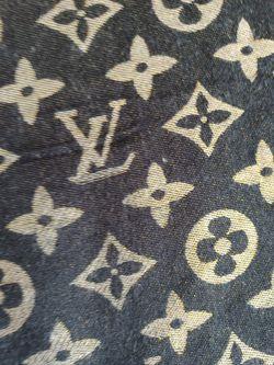2 Louis Vitton Scarves And Key Chain Thumbnail