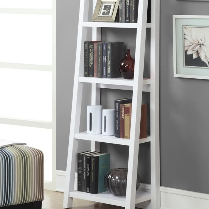 Newport Lilly Bookcase