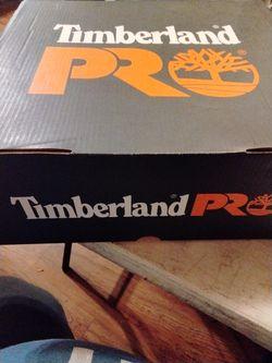Brand New Timberland Pro  Thumbnail