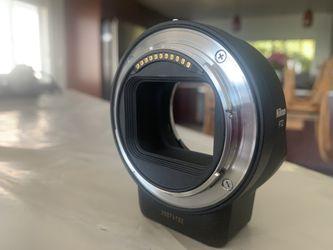 Nikon- Mount Adapter FTZ Thumbnail