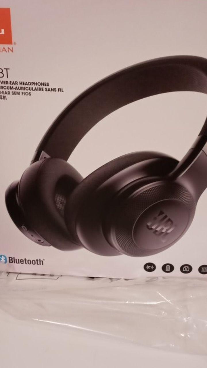 JBL Wireless Headphones E55BT