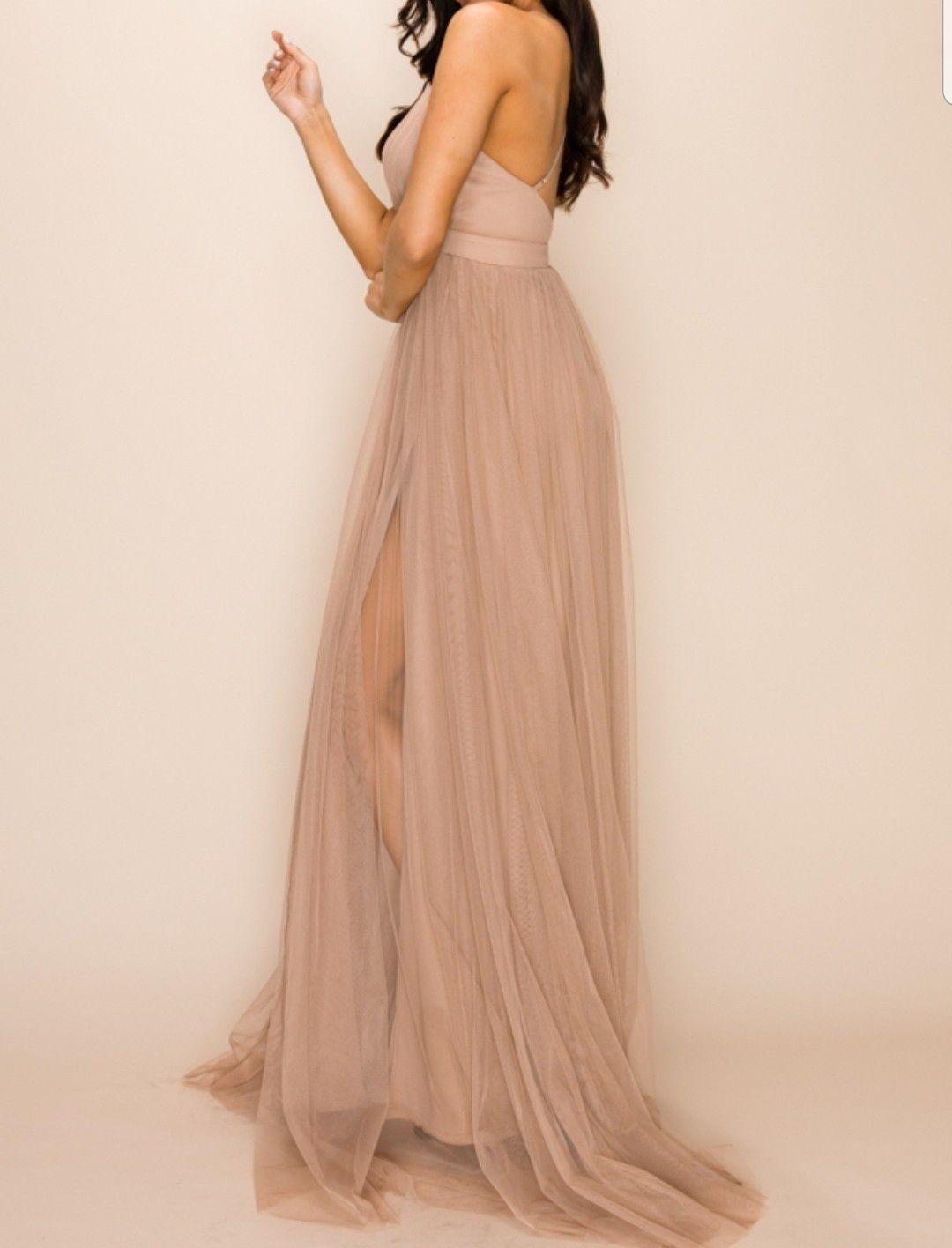 Dress size L-M-S