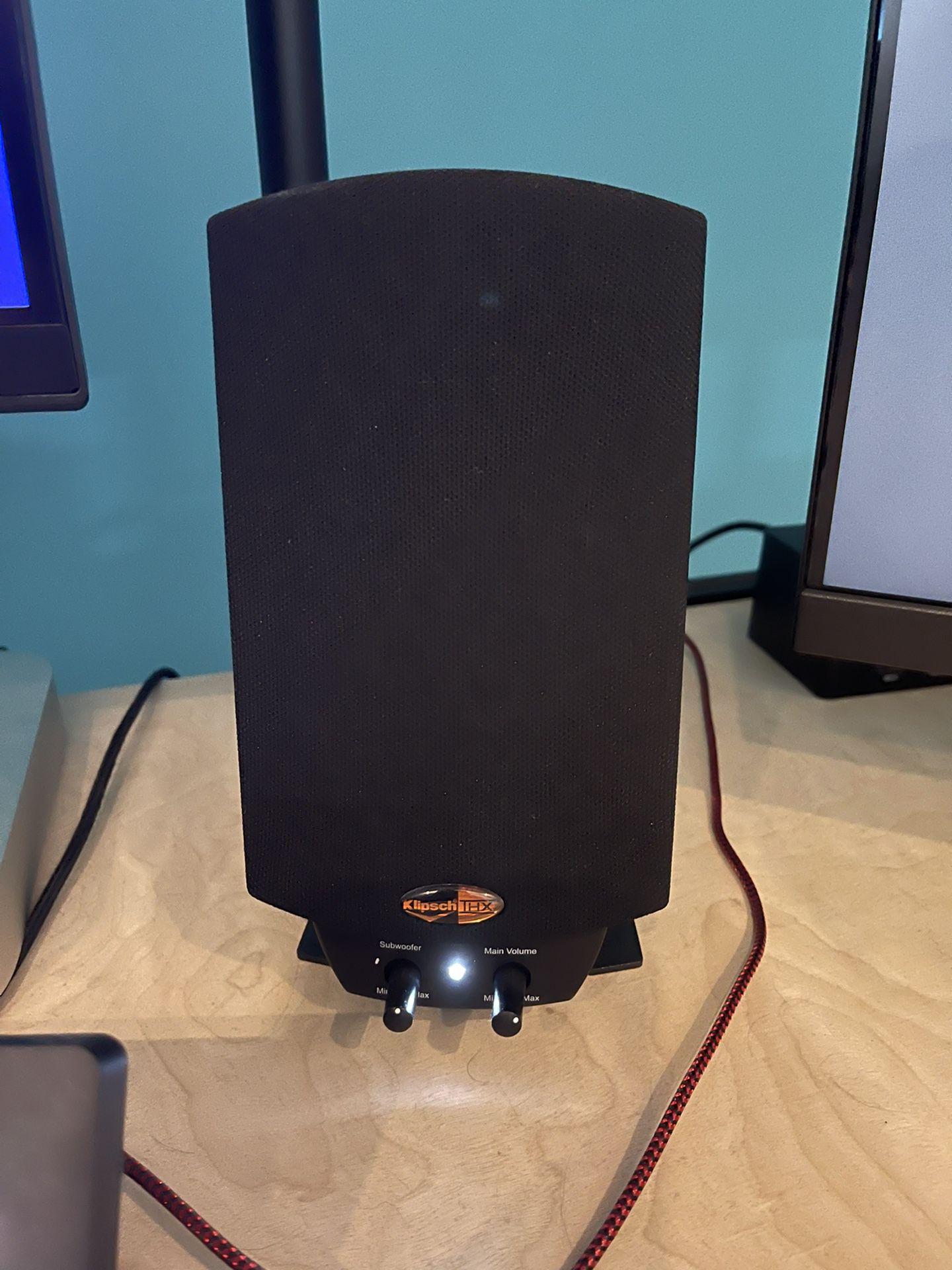 Klipsch THX Speaker System