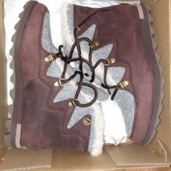 Sorel Boots Size 8 Brand New In Box Thumbnail