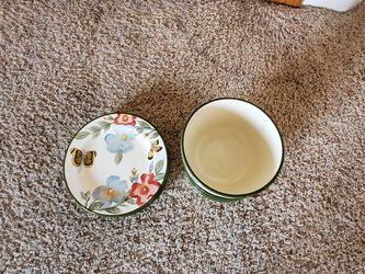 Plates and Bowls Thumbnail