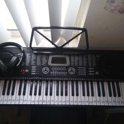 Keyboard (Piano) Thumbnail