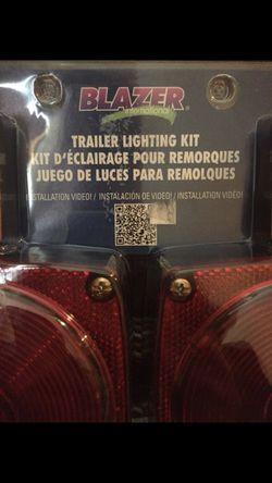 Trailer Lighting Kit Thumbnail