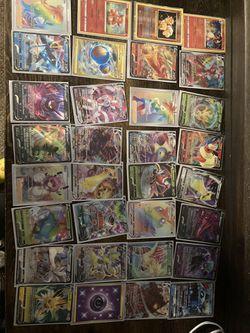 Pokemon Collection Thumbnail