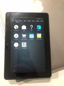 Amazon Kindle Fire 3rd Generation Thumbnail