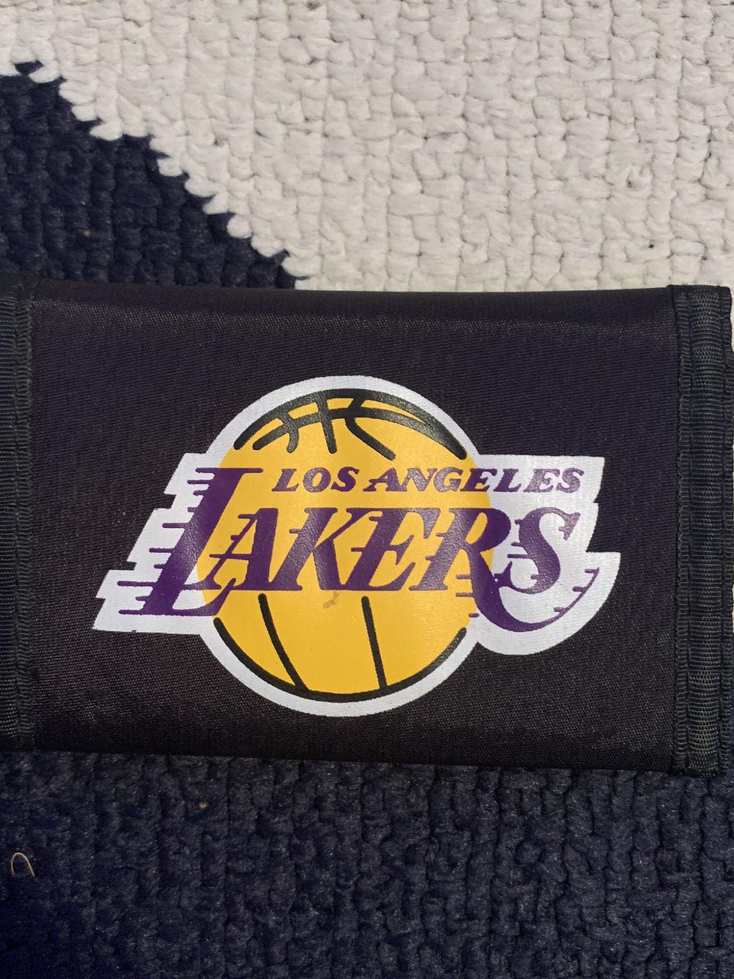 Lakers Wallet