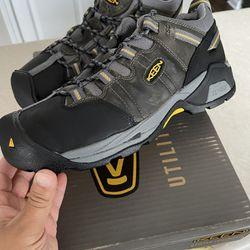 Boots (keen)  Thumbnail