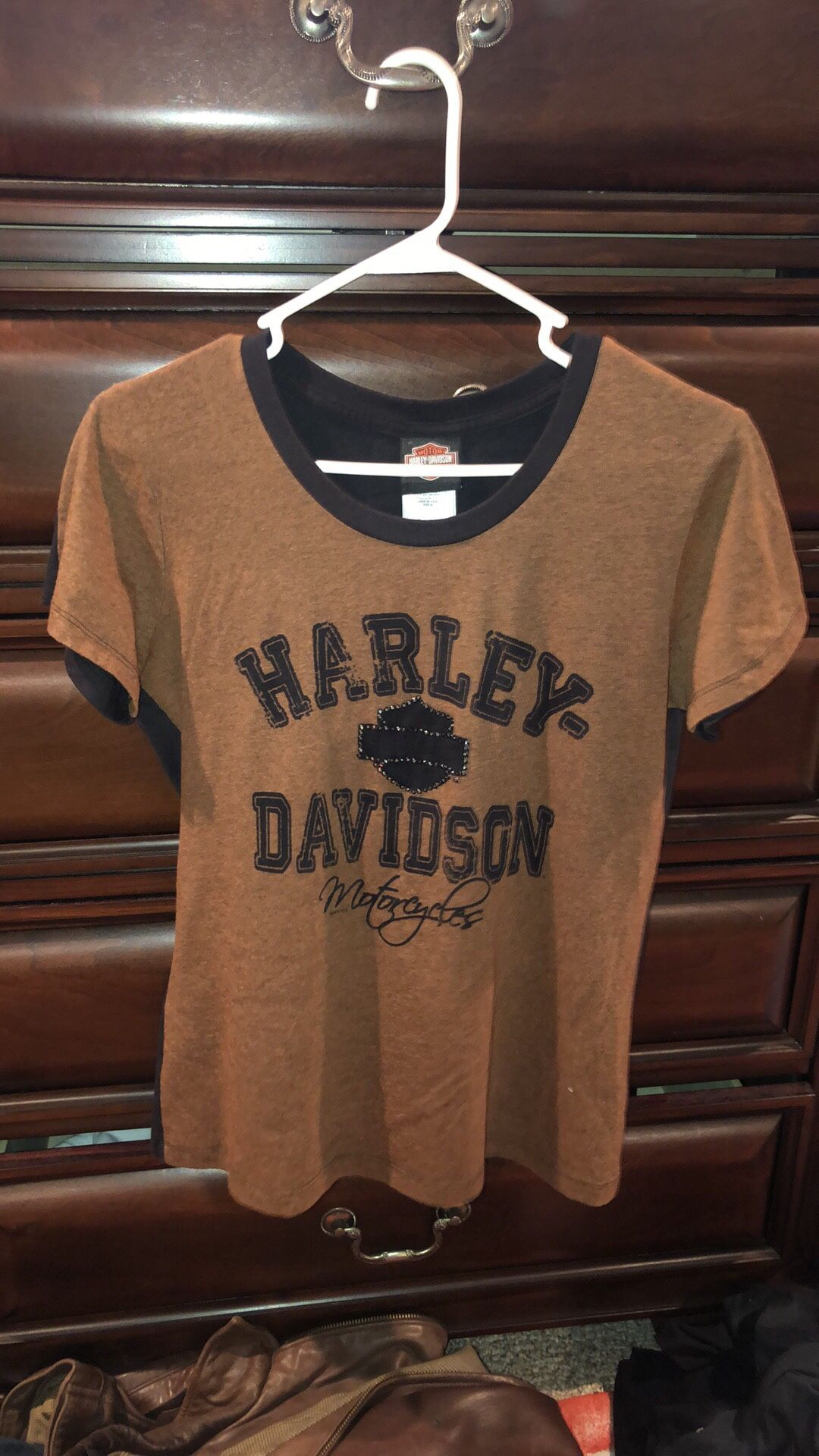 Harley Davidson sz med $20 pc