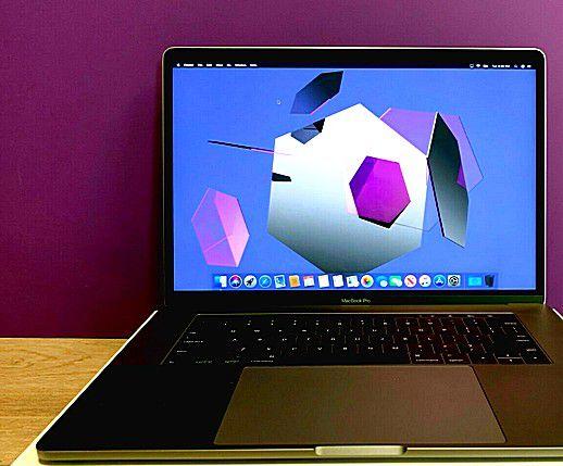 Apple MacBook Pro - 500GB SSD - 16GB RAM DDR3