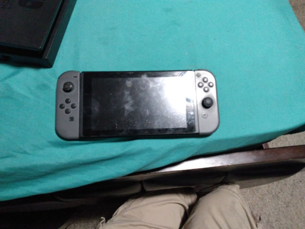 Nintendo Switch For Trade