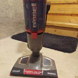 Bissell Floor Steamer Thumbnail