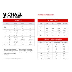 MICHAEL Michael Kors Women's Dress Bright Yellow Size Large L A-Line Thumbnail