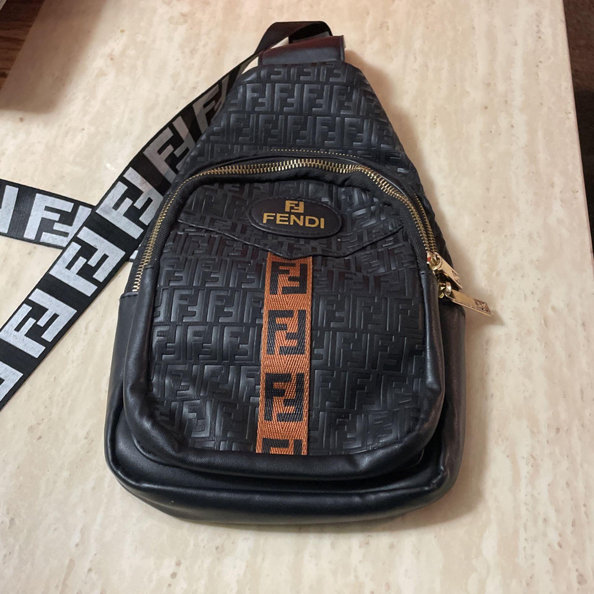 Fendi Satchel Bag