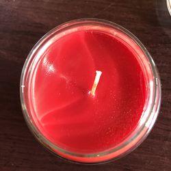 Christopher Radko Cinnamon Spice Jar Candle Thumbnail
