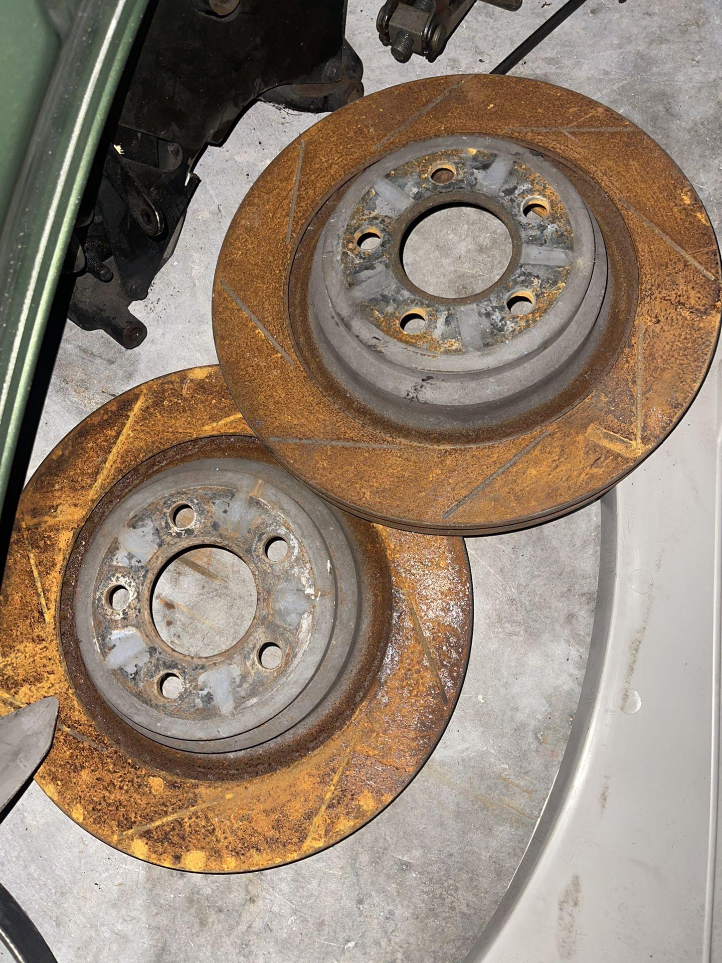 Dodge Charger Parts
