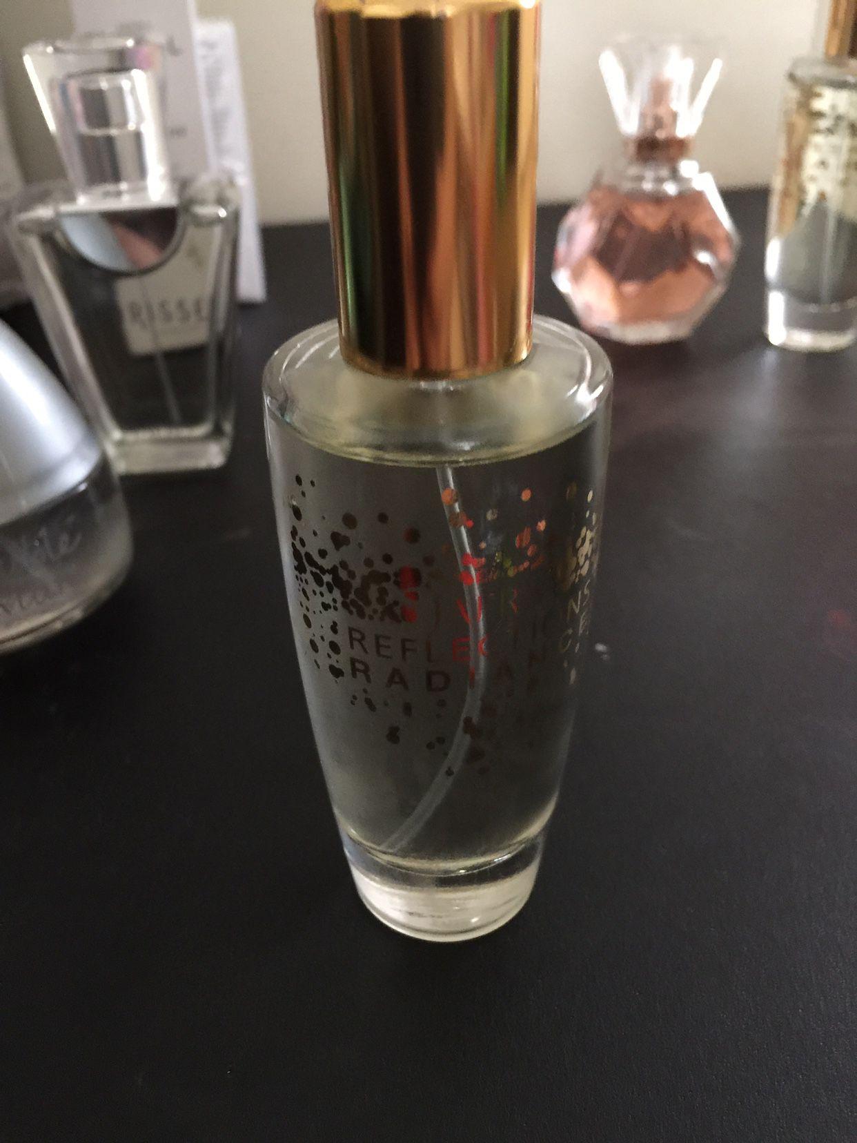 Jafra Perfume Reflexión