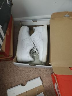 Shoes For Sale In Landis  New And Used. Size 10.5 And 10 Only Thumbnail