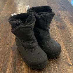 North side Toddler Snow Boots Thumbnail