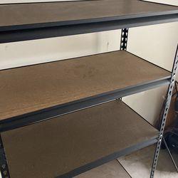 5 -Tier Heavy Duty Steel Garage Storage Shelf Thumbnail