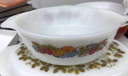 Corningware / Pyrex Thumbnail