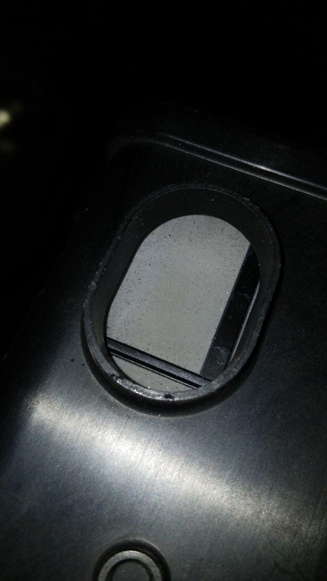 Ford part 3c3p 7g186 af transmission filter in new condition