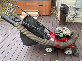 Craftsman Yard 4:1 Machine -Vacuum/Mulcher/Blower/Chipper Thumbnail